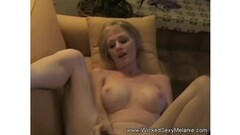 Amateur Sex With A Horny Aunt Melanie Thumb
