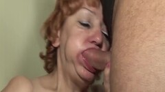 Hot Toothless 74 Years Old Mom Fucked Thumb